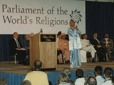 Parliament of Religions 1993