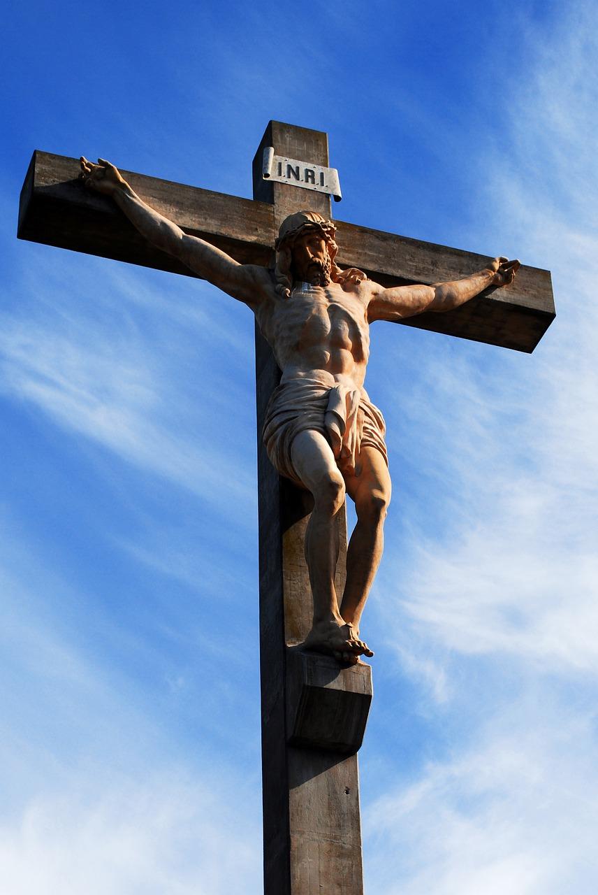 christian-cross-3109725_1280